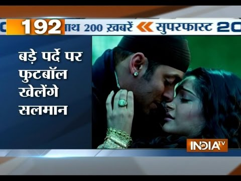 India TV News: Superfast 200 October 24, 2014 | 7.30PM