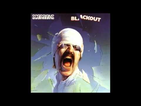 Scorpions - Now