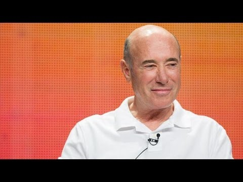 David Geffen Buys NYC Penthouse for Record $54M