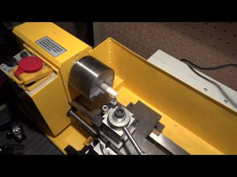 7x12 mini lathe CNC taper