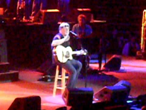 Bob seger good for me and shining brightly nashville tn 04 21