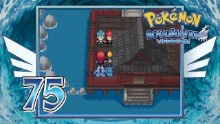 Pokemon Soul Silver ITA [Parte 75 - Sfide argentee]