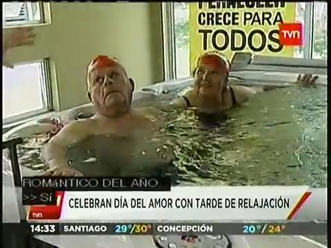 SWAROVSKY JOYAS DE LUJO PARA REGALAR EN EL DIA DE LOS ENAMORADOS 24HORAS TARDE TVN 13 02 2014