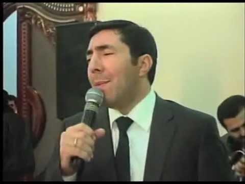 Yevlaxda qoshanagara ifacisi Nadirin ushaqlarinin toyu-Ehtiram Huseynov 3