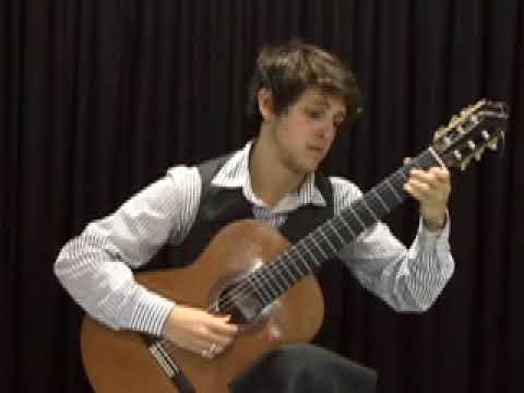 Johann Kaspar Mertz, Tarentelle, Op. 23, No. 6