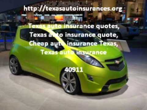 Texas auto insurance quotes, Cheap auto insurance Texas, Texas auto insurance 40911.wmv