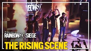 Siege: The Rising Scene