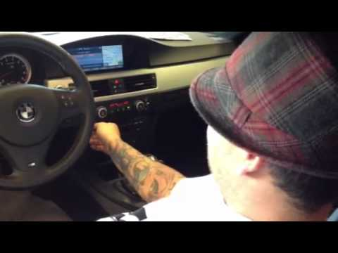 BMW M3 Full Audio System Focal JL AUDIO Alpine PXE-H660