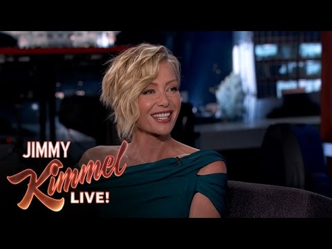 Portia de Rossi on Having a Baby with Ellen