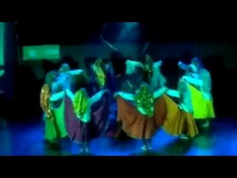 Haryanvi Dance video