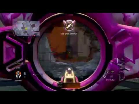 Black Ops 3 Gameplay on LAST GEN ( Xbox 360 & PS3 ) BO3 Sniper FFA Gameplay