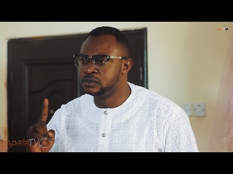 Alagbawi Latest Yoruba Movie 2018 Drama Starring Odunlade Adekola | Mercy Aigbe | Nkechi Blessing thumbnail