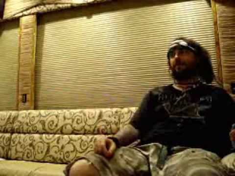 Conversation with Max Cavalera at D-Low '07 (Part 1 of 2)