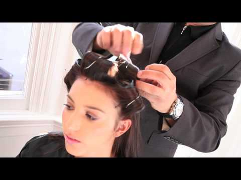 The Emma Willis Quiff - How to do a quiff - tutorial