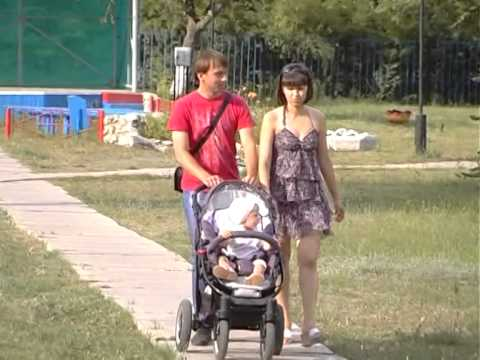 Медиа-портал «Самарские судьбы» представляет фильм о городе Нефтегорске