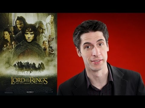 Lord of the Rings: The Fellowship of the Ring movie review