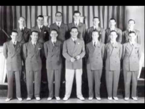 Dogtown Blues - Bob Crosby an his Orchestra