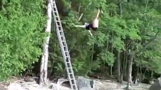 Zip Line Fails Compilation