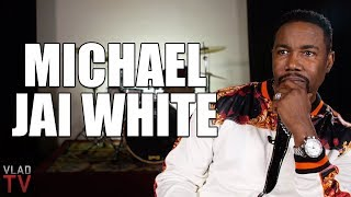 Michael Jai White Clarifies Saying He Could Beat Bruce Lee: Bruce Only Weighed 130 (Part 17)