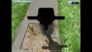 Road Construction Simulator: Mission 2