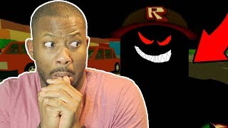 """REACTING TO A HORROR ROBLOX MOVIE! """"Guest 666"""" - Part 1"""