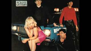 Watch Blondie Bermuda Triangle Blues Flight 45 video
