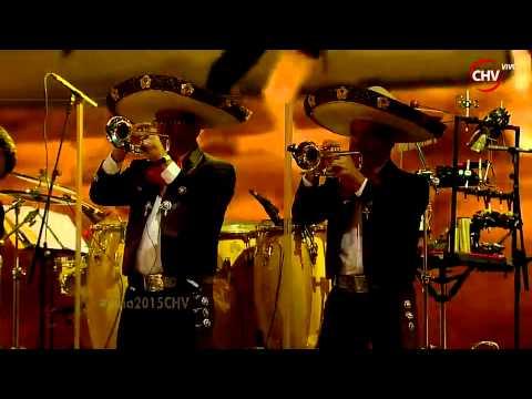 Download  Alejandro Fernández, Festival de Viña del Mar 2015, Somos el Canal Histórico Gratis, download lagu terbaru