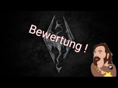 The Elder Scrolls V:: Skyrim - Geil oder das Spiel? (Bewertung)