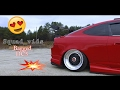 Bagged DC5 With BBS Wheels | Squad Vids |
