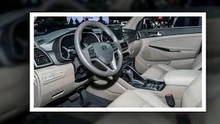 2018 Hyundai Tucson In Depth Model Review
