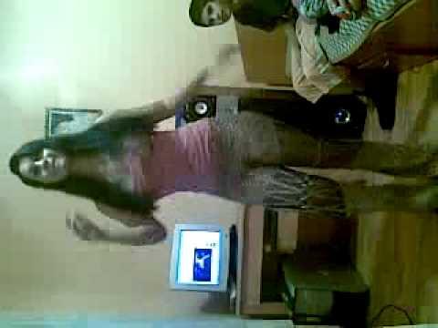 Cea mai tare dansatoare