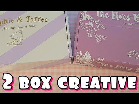 2 box Creative :D
