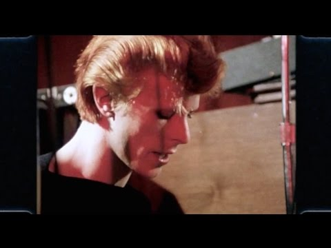 Bowie, David - Right