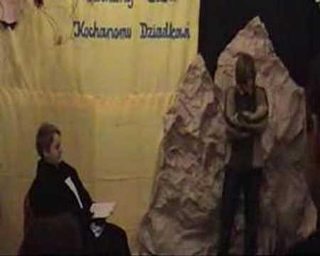 Kabaret. Dzien Seniora 2007