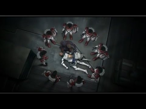 Star Wars: The Clone Wars - Death Of ARC Trooper Fives
