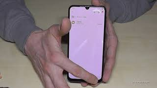 04. Samsung Galaxy M30/M30s: How to transfer data from internal storage to micro SD card?