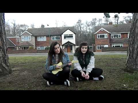 Justin Bieber - baby cover with amy