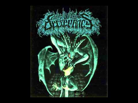 Insidious Decrepancy - Rancid Cesspool Of Unimaginable Splendor By