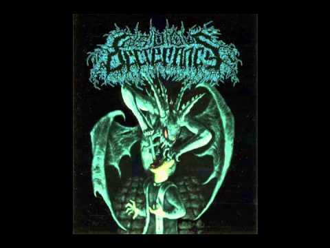 Insidious Decrepancy - Rancid Cesspool Of Unimaginable Splendor By
