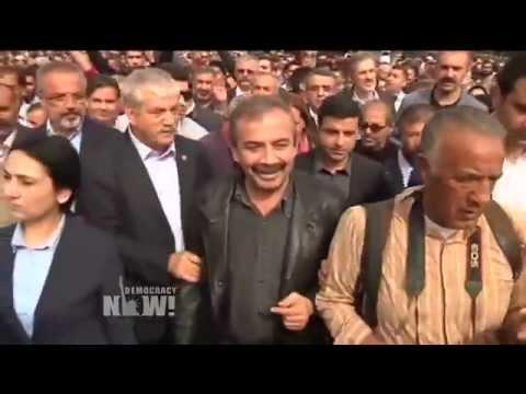 Shock & Panic in Turkey: Deadliest Terrorist Attack in Country's PT. 2