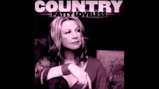 Watch Patty Loveless Dont Let Me Cross Over video