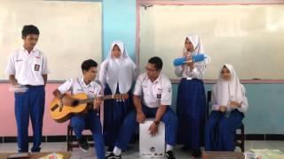 Download Lagu aransemen medley bungong jempa & mojang priangan Siswa SMAN 1 Kuningan Gratis STAFABAND