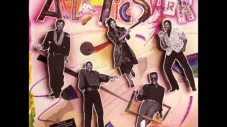Watch Atlantic Starr Silver Shadow video