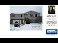 804 Tamwood Dr, Canal Fulton, OH Presented by Cynthia Simpson.