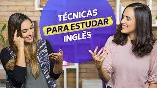 Técnicas para estudar inglês