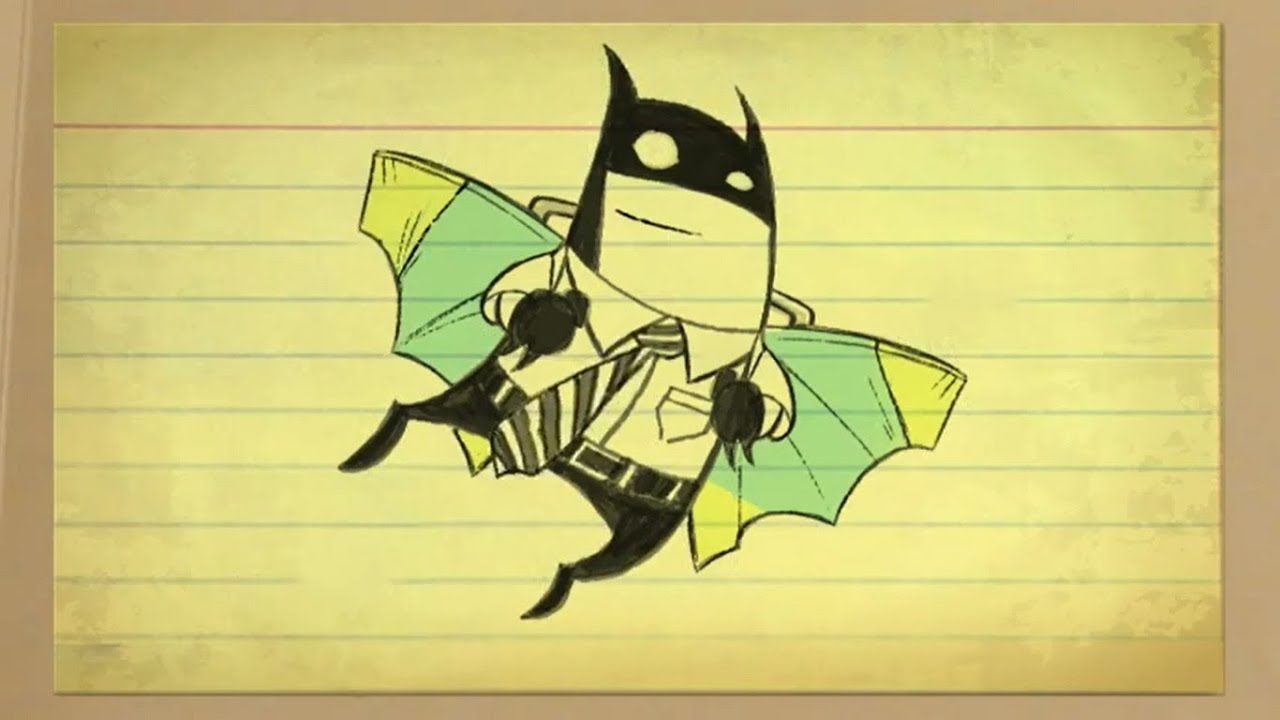 Gotham City Impostors Wallpaper Gotham City Impostors Gameplay