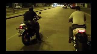 Download YAMAHA RD 350 vs HONDA CBR 600 F2 3Gp Mp4