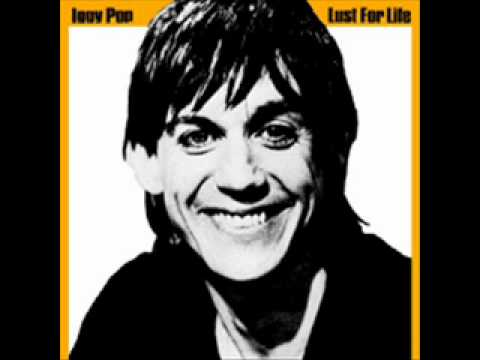 Iggy Pop - Take Care Of Me