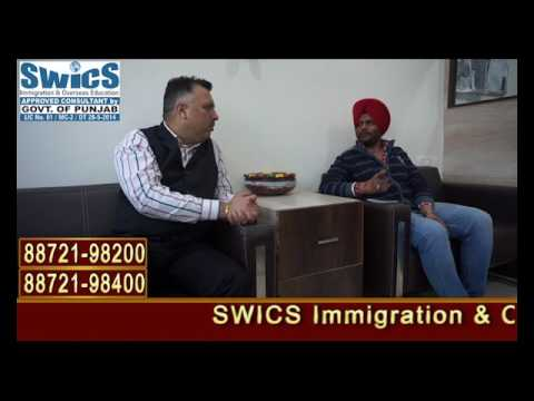 SWICS Private Limited - Best Immigration Consultancy in Chandigarh