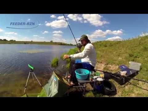 секреты о рыбалке на хопре
